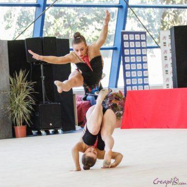 Championnat de France de Gymnastique Rythmique