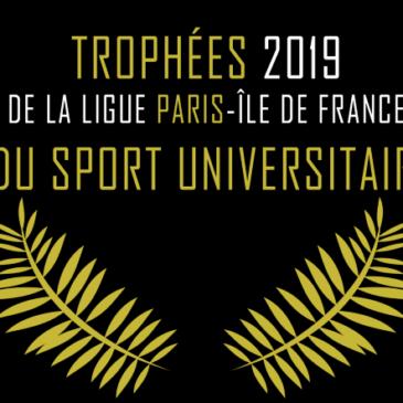 Soirée des Trophées 2019
