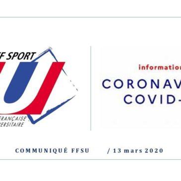 COVID-19 / A l'année prochaine