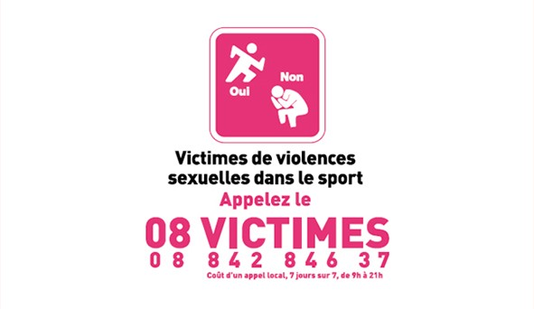Infos violences sexuelles