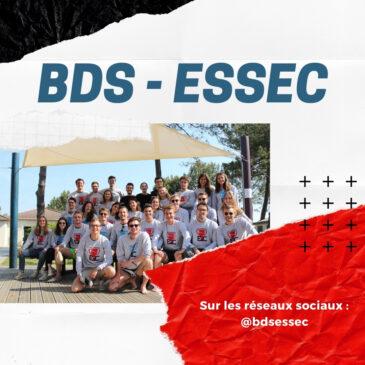BDS – ESSEC