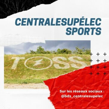 BDS – CentraleSupélec Sports
