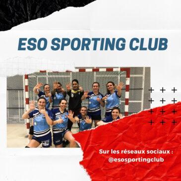 ESO SPORTING CLUB